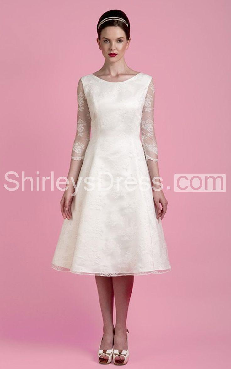 17 best Vestidos de novia civil images on Pinterest | Weddings ...