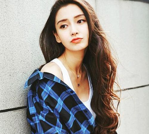 30 Most Beautiful Chinese Girls Pictures In The World Of -3084