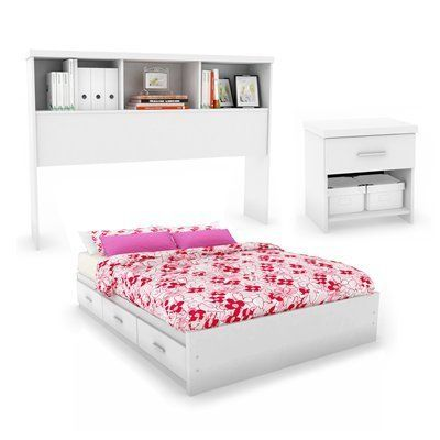 1000 ideas about ikea bedroom sets on pinterest ikea for Queen bed sets ikea