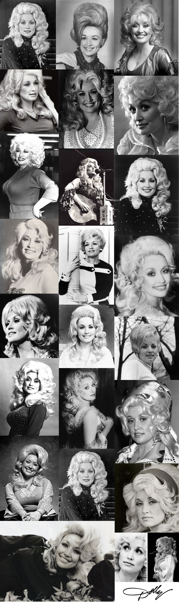Our hometown girl #DollyParton - #Sevierville #Celebrity http://visitsevierville.com/