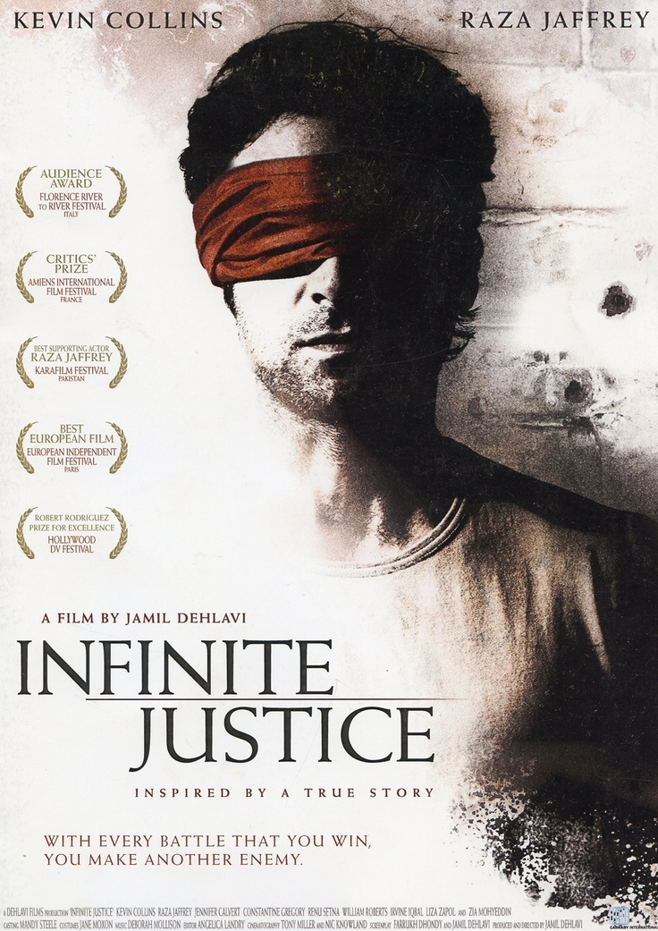 Infinite Justice(2006) - Click on the photo to watch the film online