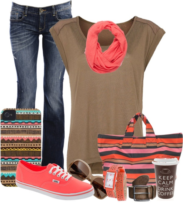 """Soccer Mom"" by angiejane ❤ liked on Polyvore"