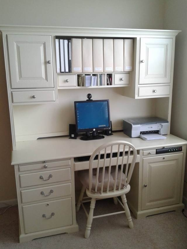 18 best front desk organization images on pinterest desk - Best way to organize bedroom furniture ...