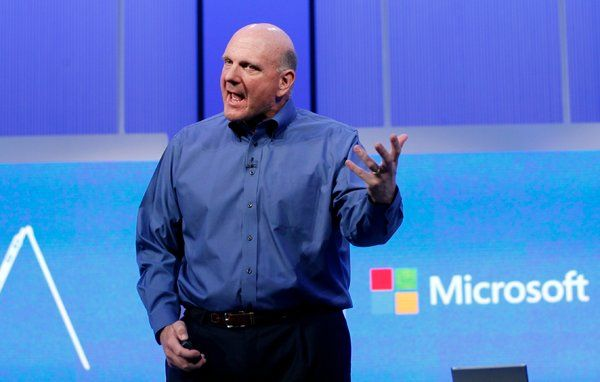 Microsoft CEO Steve Ballmer to Retire: Where is the Company Headed Next