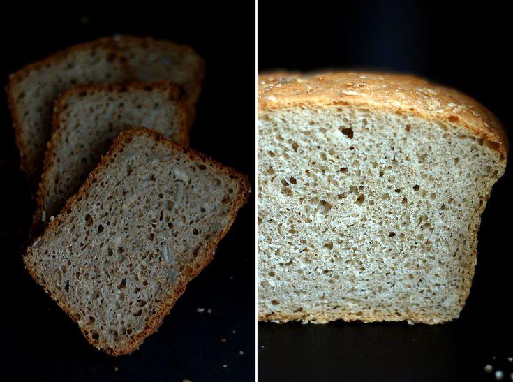 Trufla: Prosty chleb. Na życzenie Czytelniczki.
