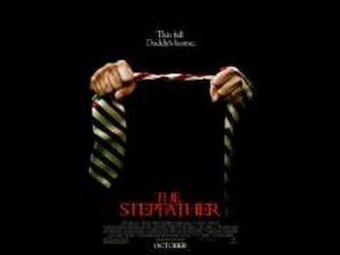 The Stepfather Full Movie (Mystery, Thriller)