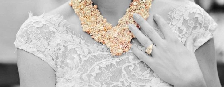44 PERFECT BRIDAL JEWELLERY COLLECTIONS IN 2016