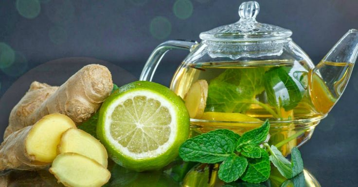How to Make Flat Tummy Water