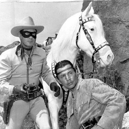 81 years ago one of the most enduring cultural icons of the American West debuted, when the first episode of the Lone Ranger aired on a Detroit radio station