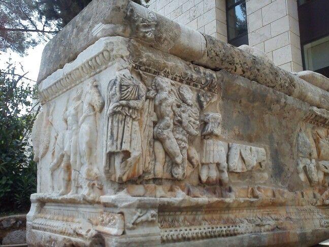 Delphi - delphi greece