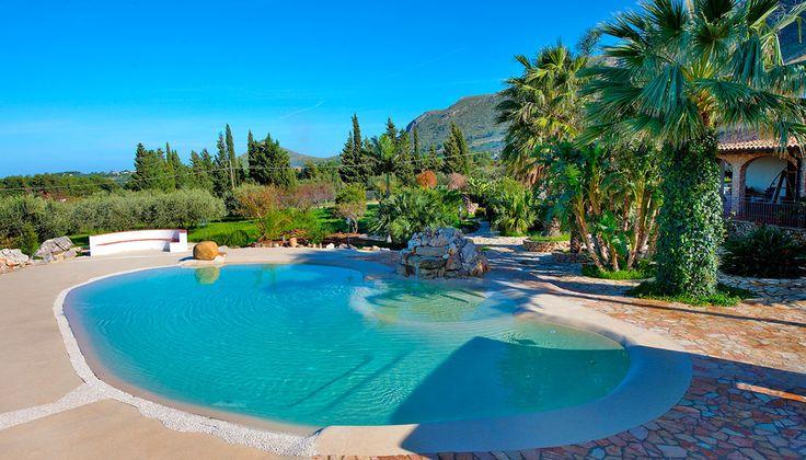 Sardegna Piscina Naturale in casa