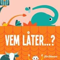 http://www.adlibris.com/kids/product.aspx?isbn=9174690183 | Titel: Vem låter...? - Författare: Fia Eliasson - ISBN: 9174690183 - Pris: 55 kr
