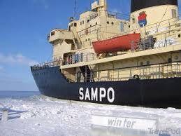 Kemi Ship