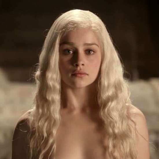 The Hottest Women from Game of Thrones