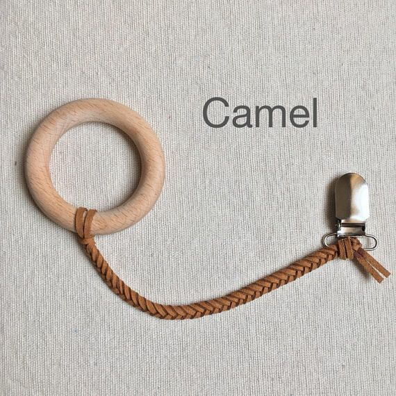 Camel Soother Clip