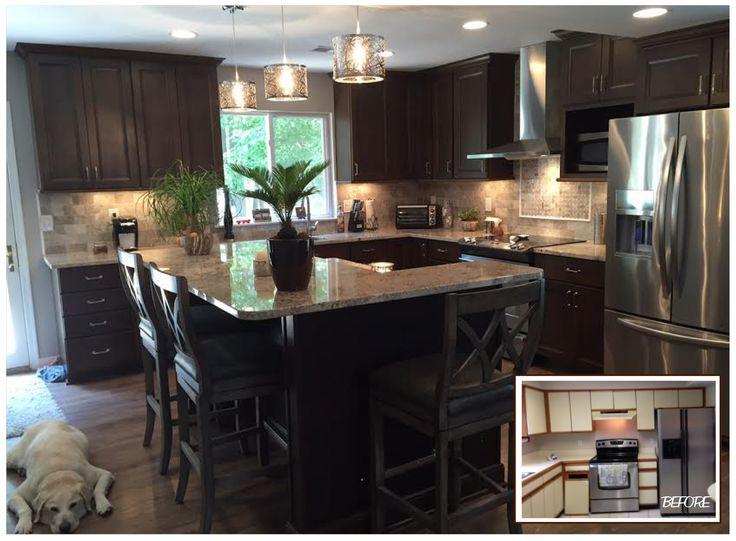 Kitchen Remodel Northern Virginia Alluring Design Inspiration