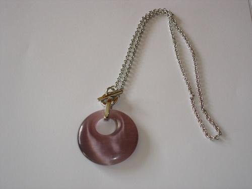 Collana Imitazione Morellato Triplo  Morellato Triplo's Imitation Necklace
