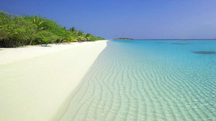 Sugar Beach in Mauritius
