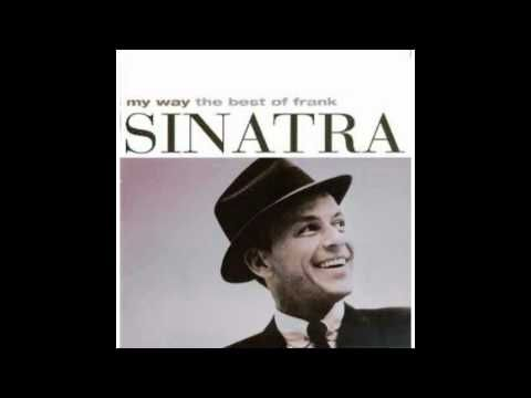 MOON RIVER by Frank Sinatra
