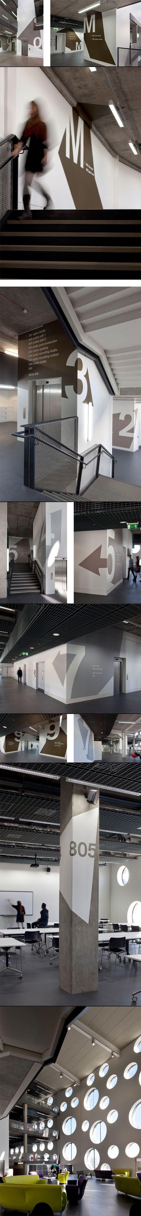 Grouped image Industrial signage, Bussines inventive signage, señaletica empresarial, diseño de locales comerciales