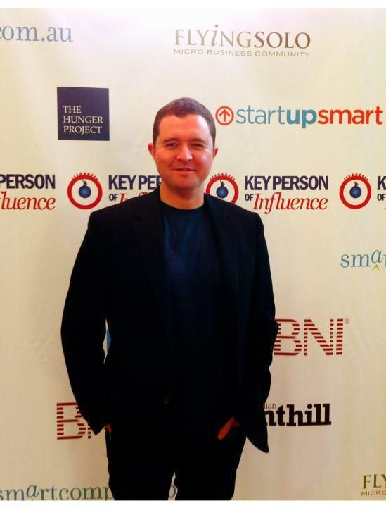 Dan is the founder of Key Person of Influence and book of the same name, brilliantly simple and authentic entrepreneur