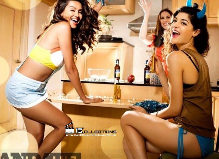 Ipl Hottie Shibani Dandekar Hot Bikini Pics 2