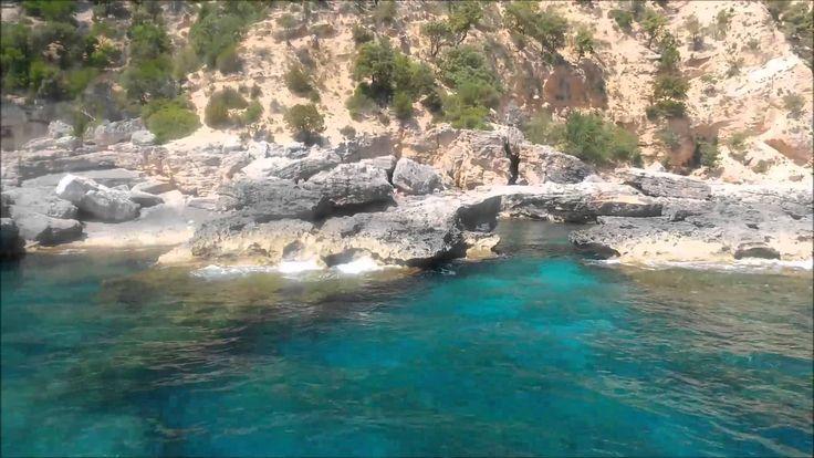#enjoyOgliastra: the paradise in #Sardinia