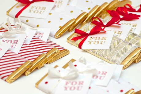 Messy Chevron, Cupid Arrows, Gold Messy, Delicious Events, Sugar Paper, Dark Chocolates, Parties Ideas, Paper Obsession, Gift Wraps Ideas