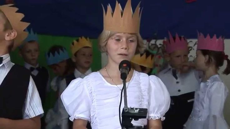 17 IUN 2012 - poezii cantece, gradinita Lamaseni