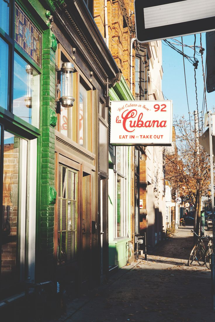 Urban Outfitters - Blog - UO Guide: Arden Wray's Guide to Toronto