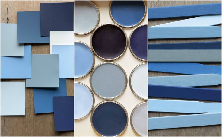 Denim Drift named as Dulux's Colour of the Year 2017