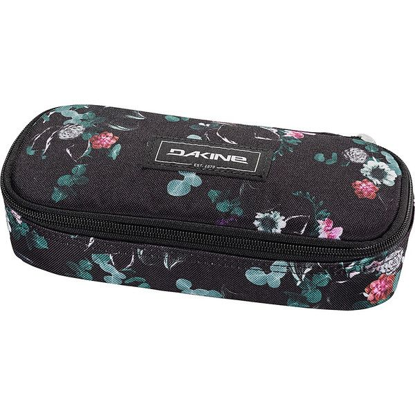 DAKINE SCHOOL CASE - Flora - Desk Top Accessories ($15) ❤ liked on Polyvore featuring home, home decor, office accessories, print, pocket organizer, zippered pocket organizer, pocket pencil, zippered organizer and floral pencils