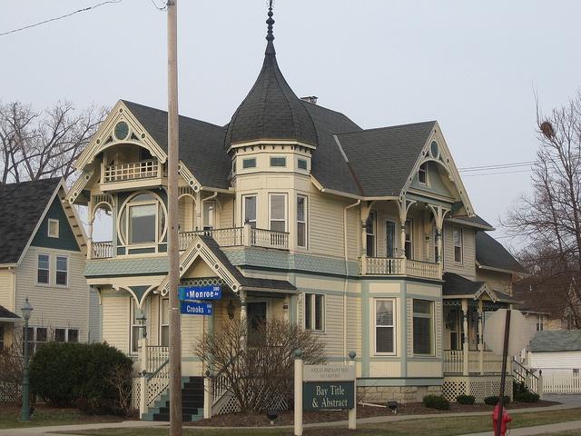 128 best George Barber House Designs... images on ...