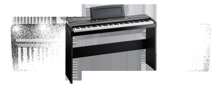 Portable Digital Stage Piano | Korg SP-170S