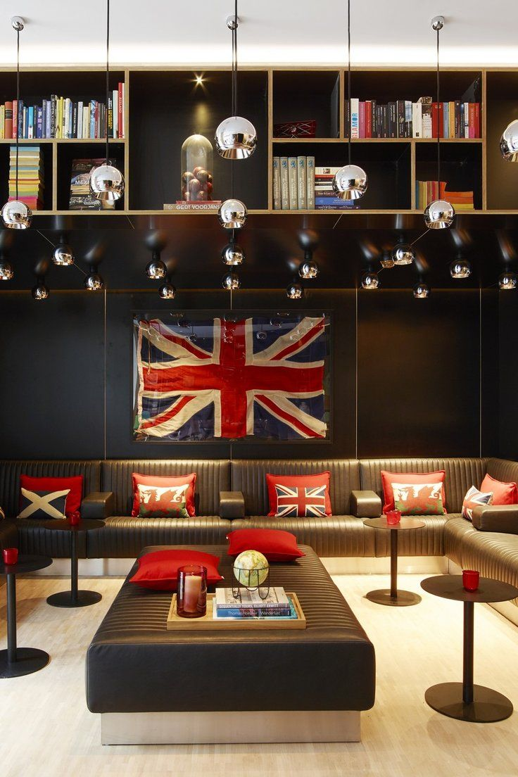 12 London Hotels We Absolutely Adore - Our favorite stays in London are the…