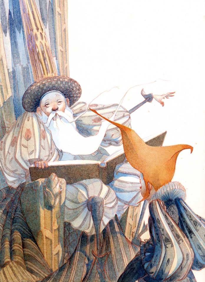 Gianluca Garofalo Artist