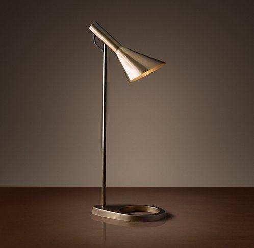 All Table Lighting | RH Modern