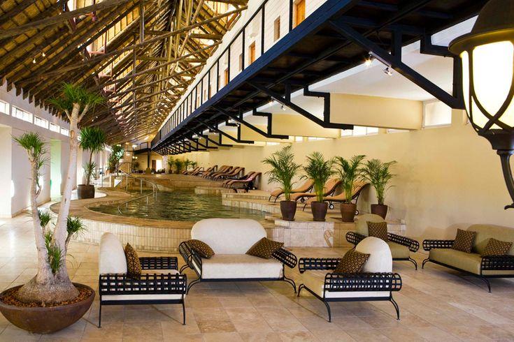 Ai-Ais Hotspring Resort