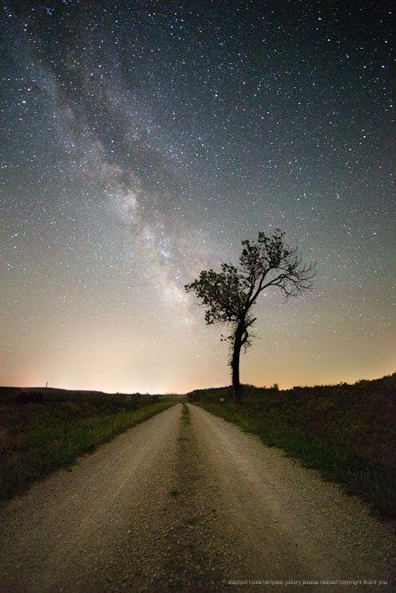 Kansas; Worst Scenery in America? » Stephen Locke / Blog