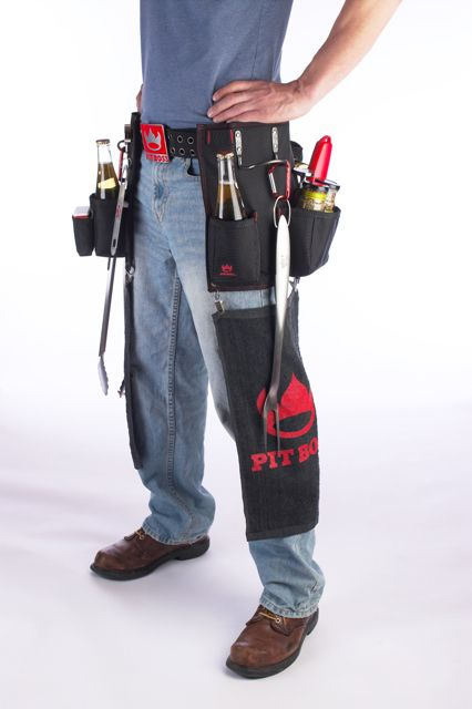 Pin By The Pit Boss Bbq Tool Belt On Pinterest Tools And Grilling