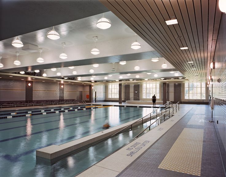 Trinity College Center For Women Athletic Facility Washington DC Hughes Group Architects