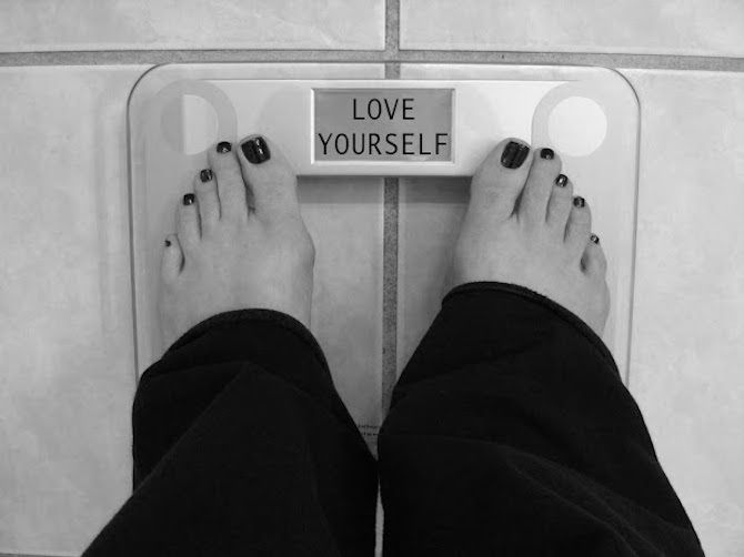 5 Questions to Ask Yourself if You Think You May Have an Eating Disorder