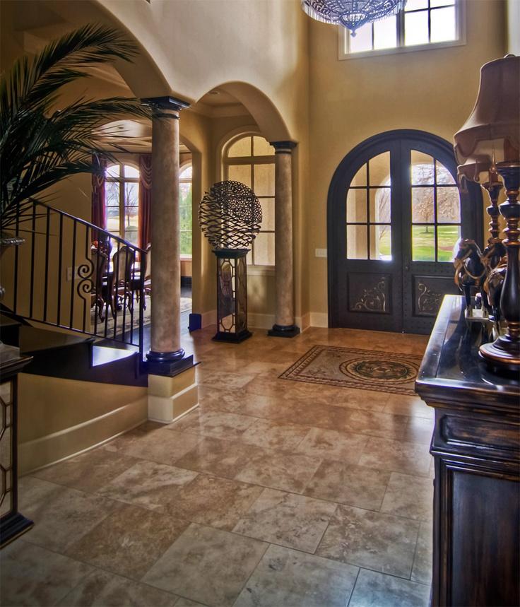 Front Entryway Decorating Ideas The Design Twins: 31 Best Doorbells And Door Chimes Images On Pinterest