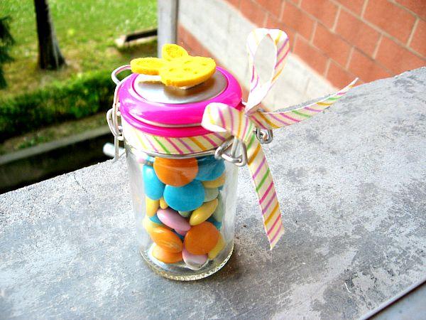 Amiche di Scrap: sfida Ispirato da #7 - Desi DT - Easter little gift for kids