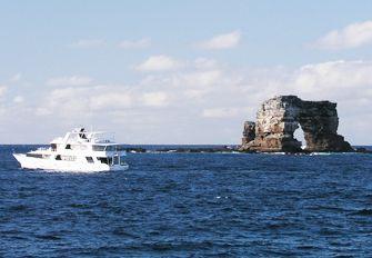 Galapagos Live-Aboard