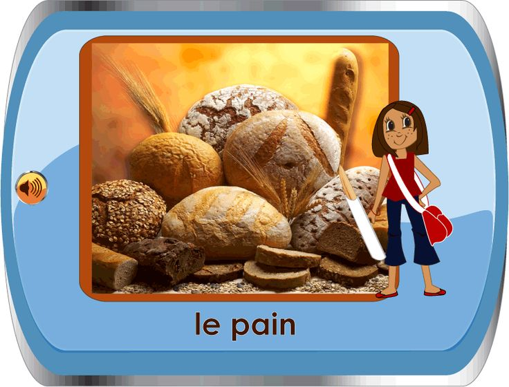 photo flashcards on almost every basic topic: food, activities, body parts, home, etc; free printable worksheets on an assortment of topics- Ones for l'heure look good.