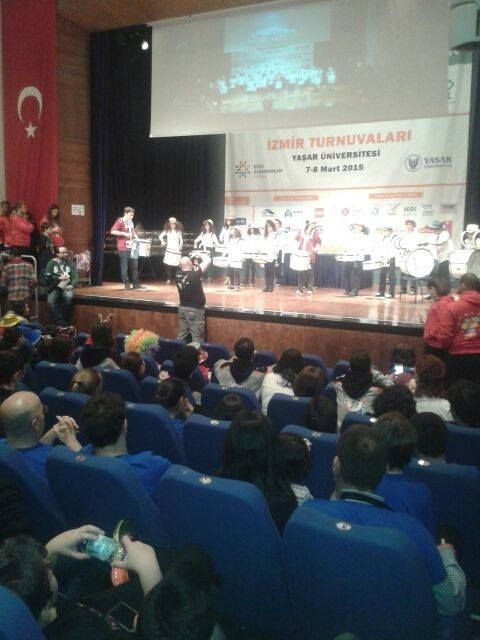 "As marmassistance, we were there supporting these little heros with our medical assistance services. We are proud to ensure that both contestants and thousands of volunteers did not have any health problems during the tournaments. We will always continue supporting  ""Bilim Kahramanları Derneği"" and encourage all children to be interested in science."