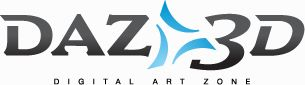 $ 800 of 3D software for free - DAZ Studio Pro 4, Bryce Pro 7 and Hexagon 2.5