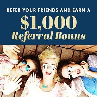 Hey MSSI travelers! Refer your friends this holiday season and earn $1,000 per referral! This is DOUBLE the normal bonus! Ask your recruiter for more details. #travelnurse #referral