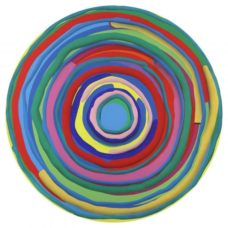 Karel Stedry Madals, 2011, o200 cm